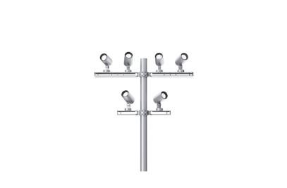 Multi Palco InOut wall mounted/pole mounted