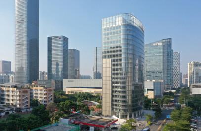 Huitong Hybrid Tower