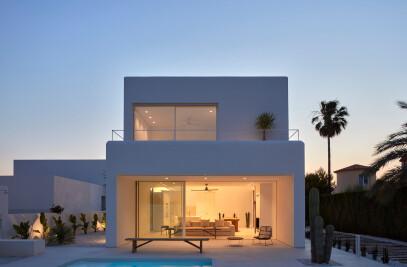 CARMEN HOUSE