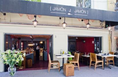 Restaurante Jamón J. Jamón