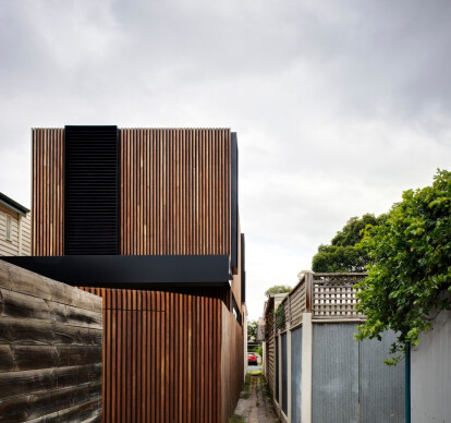 South Melbourne Residence