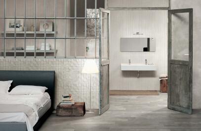 Wooden Tile - Casa dolce casa Casamood