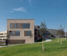 Teachers residence