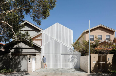 North Bondi House