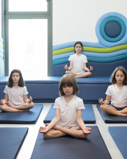 The First Inclusive School in Tel Aviv