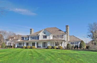 Greenwich CT Residence