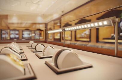 Exterior/Interior Linear L114