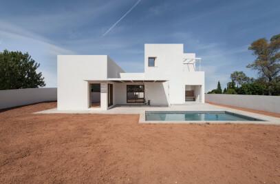 JM House