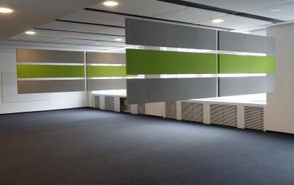COUST acoustics