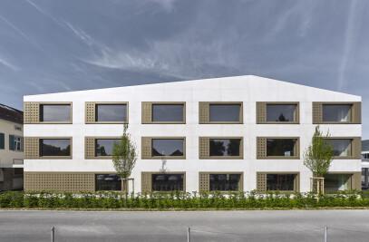 KES Schule Kestenholz