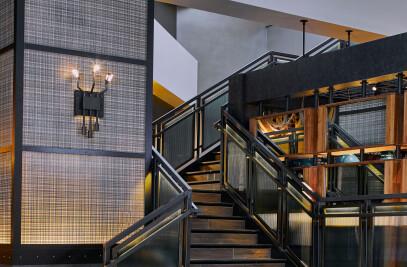 Renaissance Nashville Hotel and Conference Center