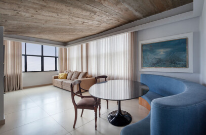 Anchieta Apartament