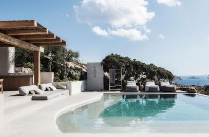 Residence In Mykonos I