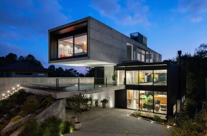 BRM House