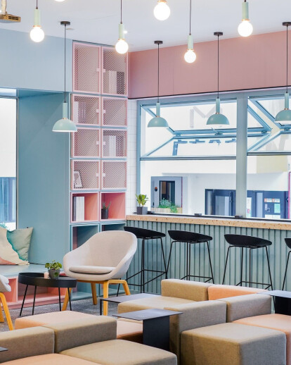 The 3.0 upgrade and renovation of Mofang apartment