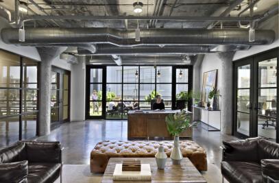 Samuels & Associates Headquarters