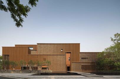 Junshan Cultural Center