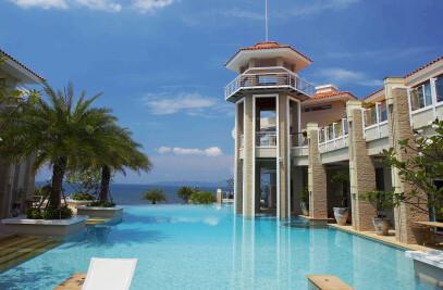 Mediterranean House | Pattaya