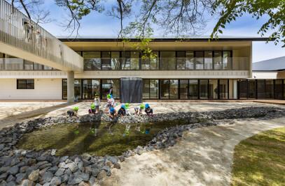 MRN Kindergarten and Nursery