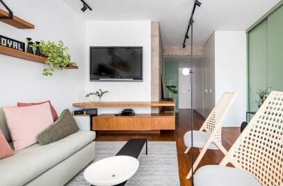 Apartment in São Paulo