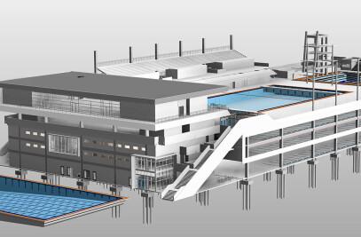 Fort Lauderdale Aquatic Facility