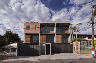 Leo 1 Apartments