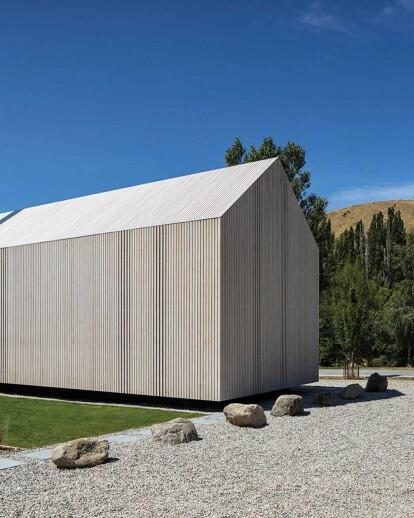 Cardrona Cabin