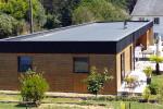 Firestone RubberCover EPDM - Private house
