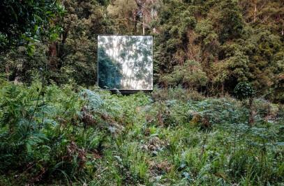 Kangaroo Valley Outhouse