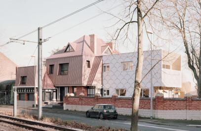 villa maillard