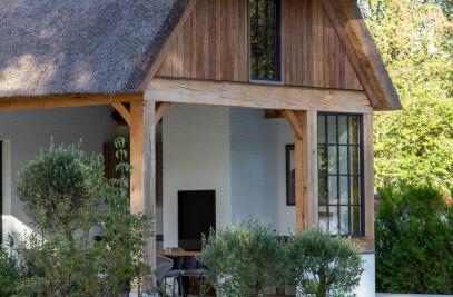 Villa in Sint-Martens-Latem
