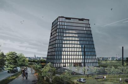Matrex (innovation center Skolkovo)