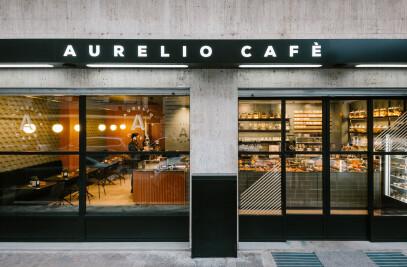 Aurelio Café