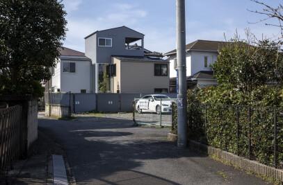 House in Ichikawa-Yawata