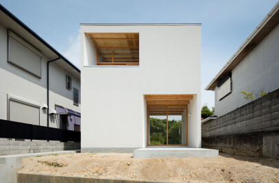 House in Mikage