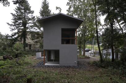 House in Fuji-nanroku