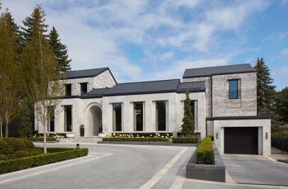 Villa Cortile