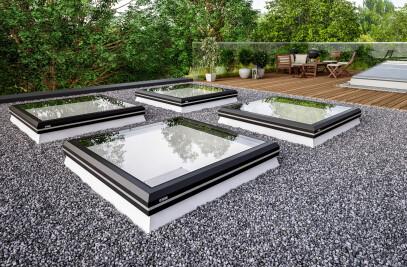 LAMILUX Glass Skylight FE