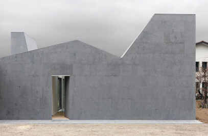 Wiggly House