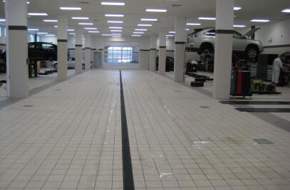 OpenRoad Lexus Richmond