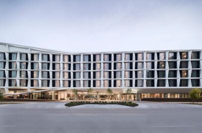AC Hotel Dallas by the Galleria