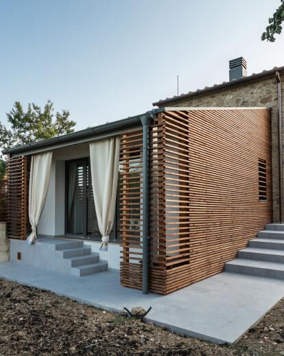 Casa La Palazzina
