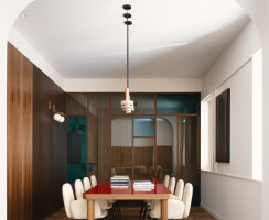 Casa Mille - Fabio Fantolino