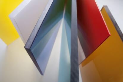 Monogal Solid Polycarbonate