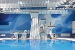 The Pan Am/Parapan Am Aquatics Centre