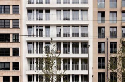 White Housing