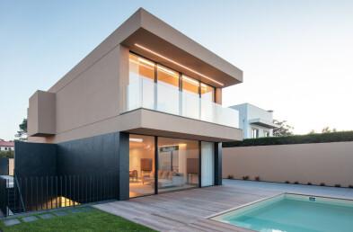 Areia House