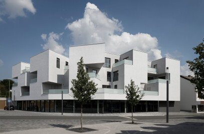 Community House Am Hauptbahnhof