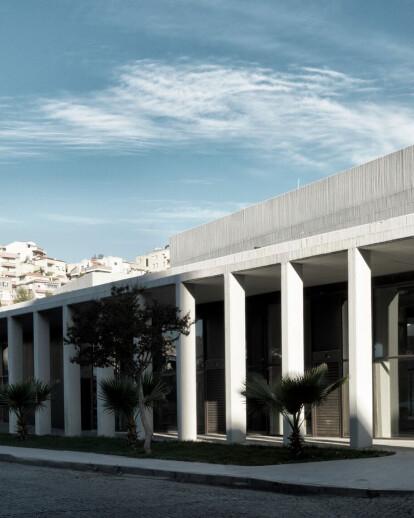 Bergama Cultural Center