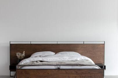 Arden Bed